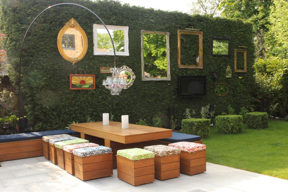 27 awesome diy outdoor privacy screen ideas with picture Screens for outdoor areas