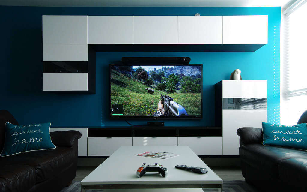 game room pictures and ideas
