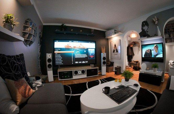 game room guest room ideas