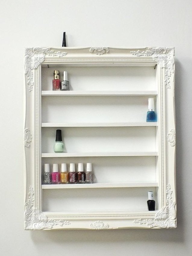 diy makeup drawer organizer