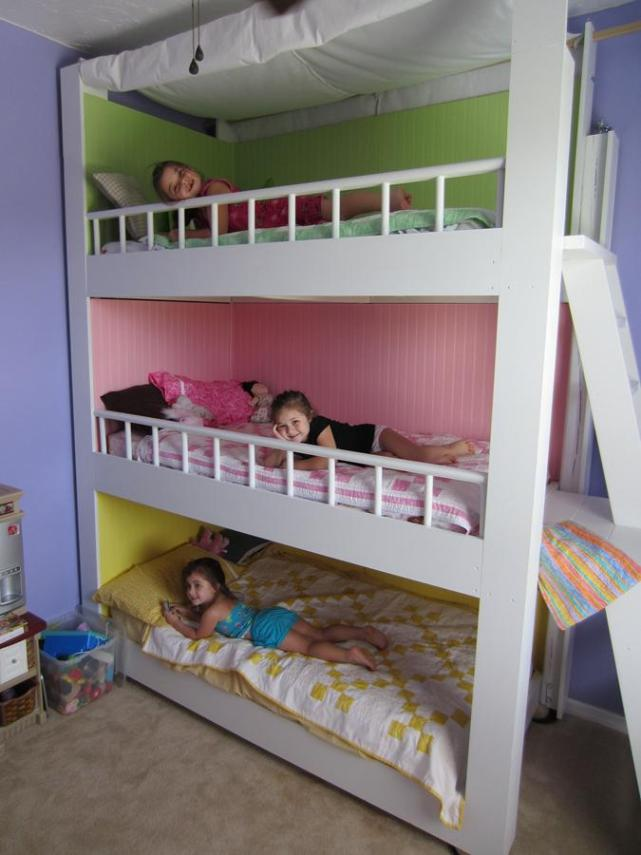 9 Things To Consider When Choosing Bunk Beds For Your Kids