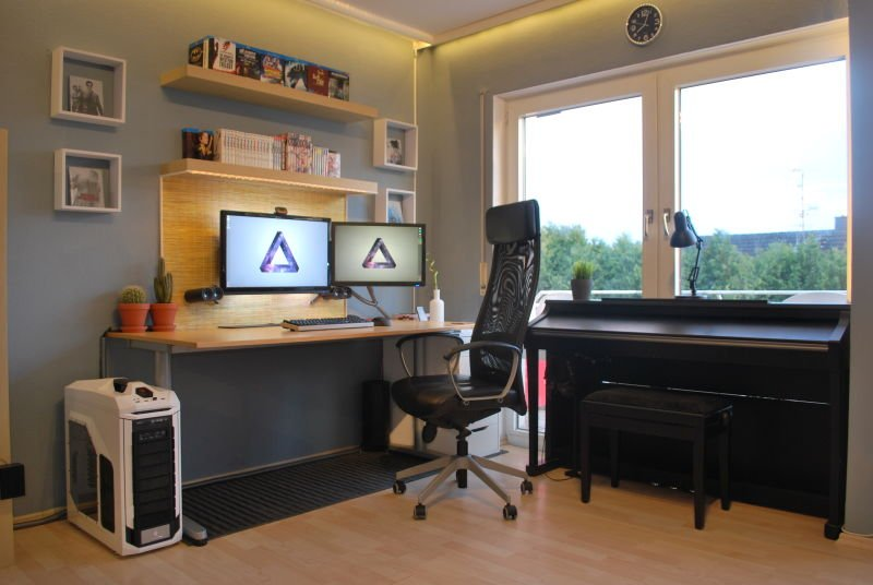 50+ Best Setup of Video Game Room Ideas [A Gamer\'s Guide]