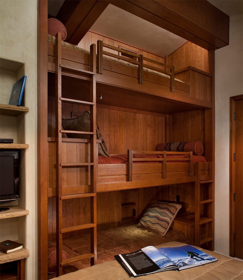 bunk beds ideas
