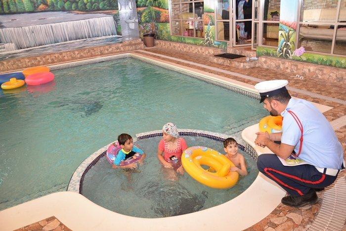 5 Crucial Swimming Pool Safety Guidelines You Need to Consider