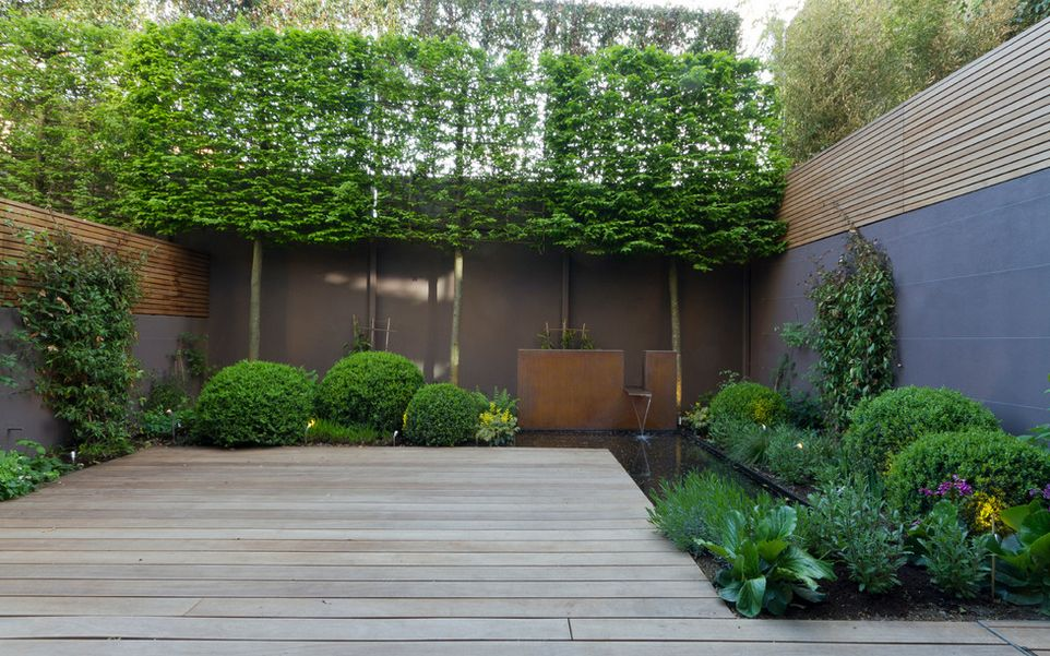 How To Get Privacy In Backyard 27 awesome diy outdoor privacy screen ideas with picture