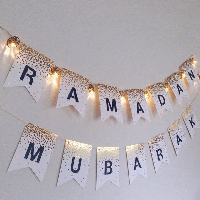 eid decorations