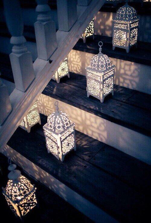 ramadan decorations idea