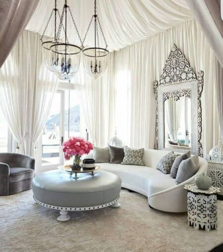 . 18 Magical Moroccan Interior Design That Will Leave You Speechles
