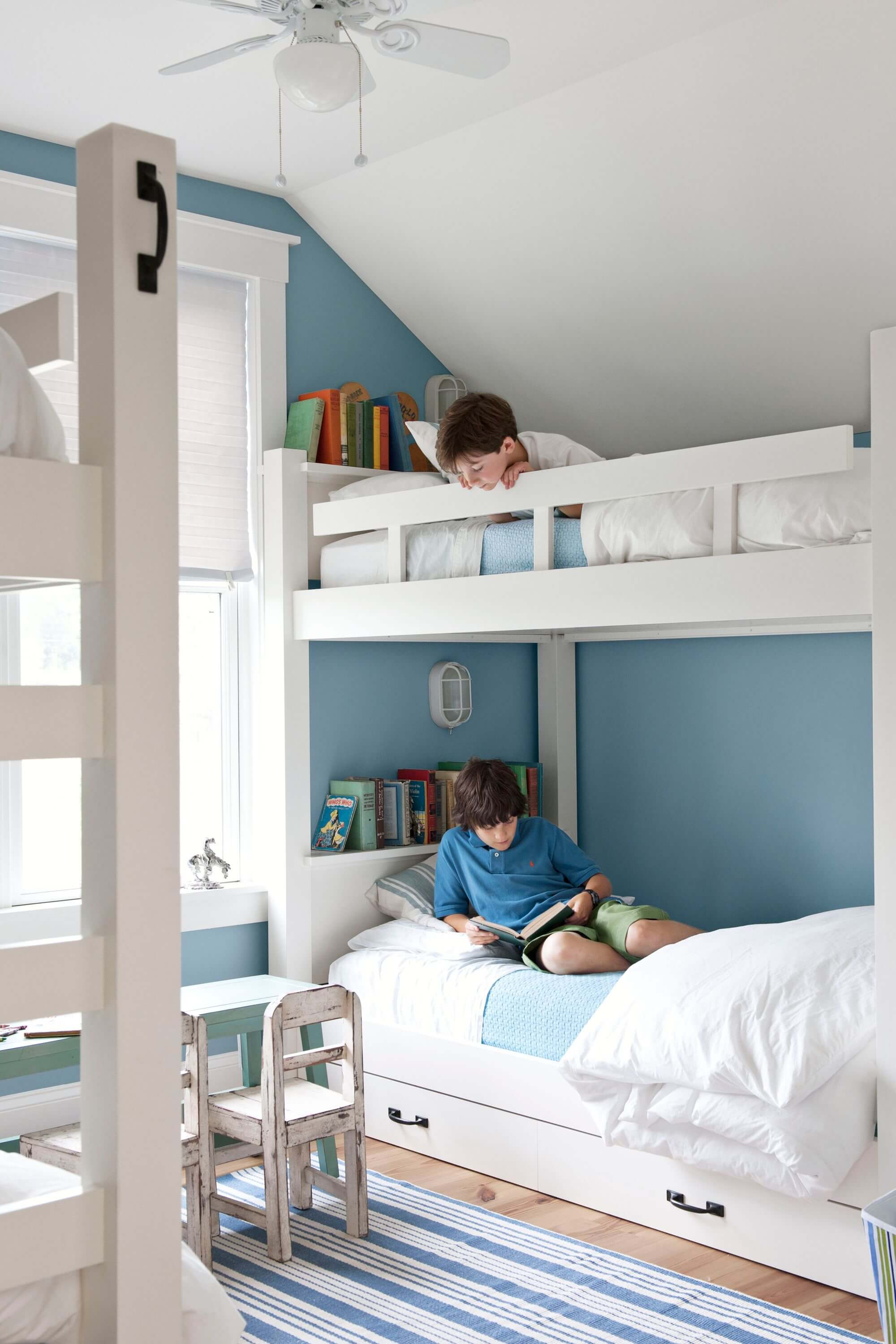 27 Kids Bedrooms Ideas That'll Let Them Explore Their ...