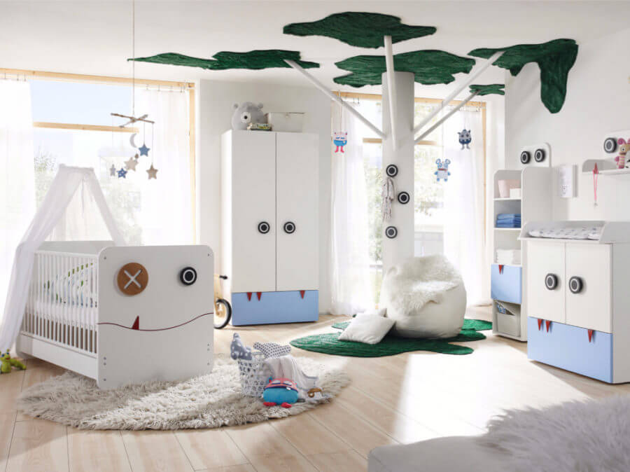 27 Kids Bedrooms Ideas That'll Let Them Explore Their