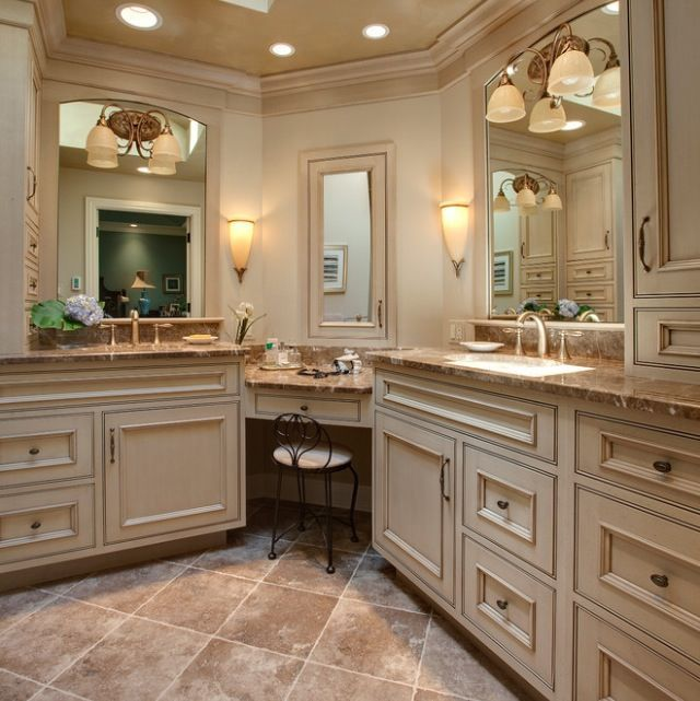 Rustic Bathroom Design Ideas: 30+ Rustic Bathroom Vanity Ideas That Are On Another Level