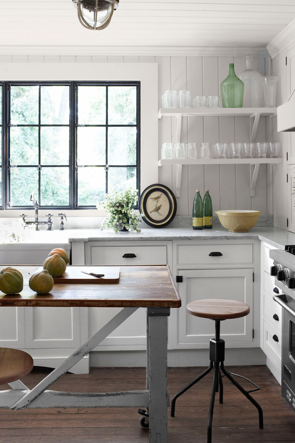 white kitchen cabinets country style 30 white kitchen design ideas for modern home 28726