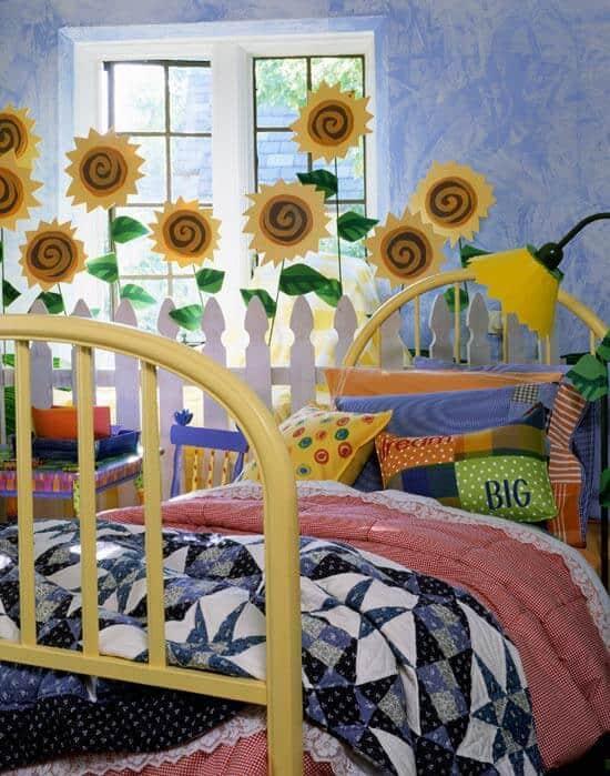 childrens bedroom decor