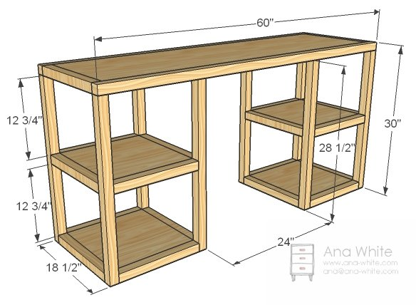 Diy Computer Desk Ideas