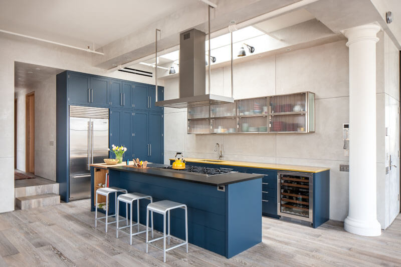 24 Blue Kitchen Cabinet Ideas to Breathe Life into Your Kitchen Blue Cabinets Kitchen on blue white yellow kitchen, blue kitchen hutches, blue country kitchens, blue green gray kitchen, blue kitchen countertops, blue kitchen colors, blue kitchen tile, blue kitchen bench, blue kitchen ceilings, blue and green kitchen, blue kitchen island, blue italian kitchen, blue kitchen wallpaper, blue kitchen remodel, blue kitchen walls, blue kitchen pulls, blue and white kitchen ideas, blue floor cabinets, blue pantry cabinet, blue kitchen room ideas,