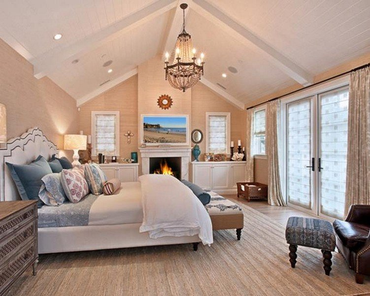 How To Choose The Right Lighting For Your Ceiling Style A Simple Guide Impressive Lights In The Bedroom Concept Property