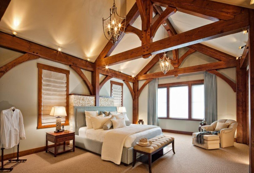 How To Choose The Right Lighting For Your Ceiling Style A Simple Guide Custom Lights In The Bedroom Concept Property