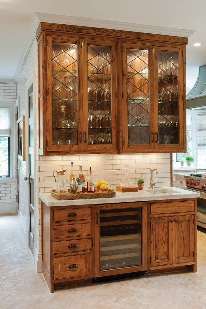 23 Best Ideas of Rustic Kitchen Cabinet You\'ll Want to Copy