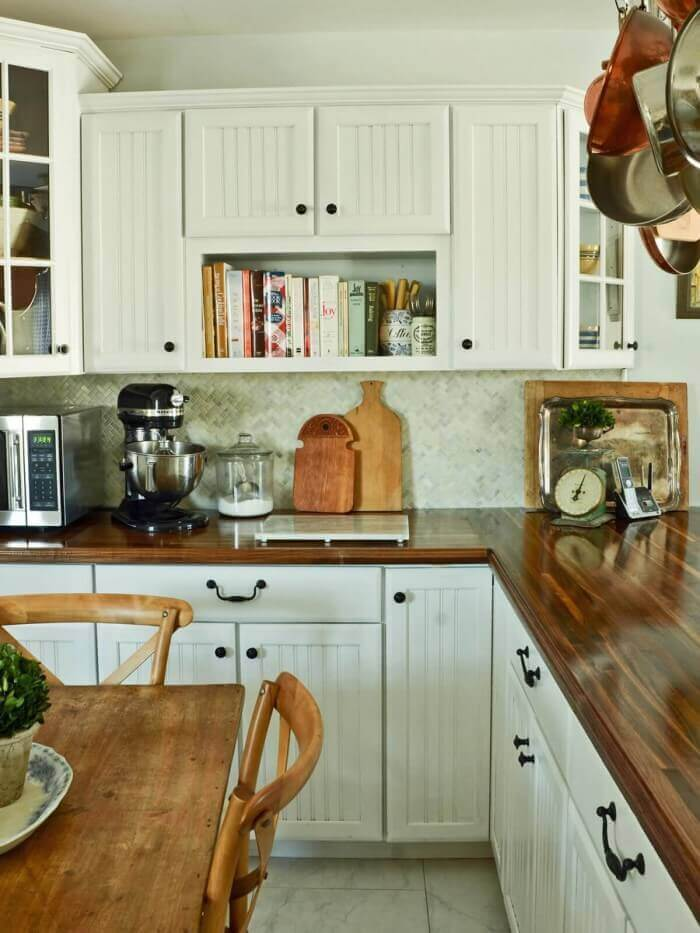 23 best ideas of rustic kitchen cabinet you 39 ll want to copy - Country style kitchen cabinets ...