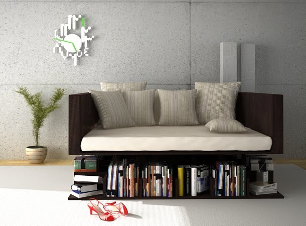 Make Small Apartment feel Bigger