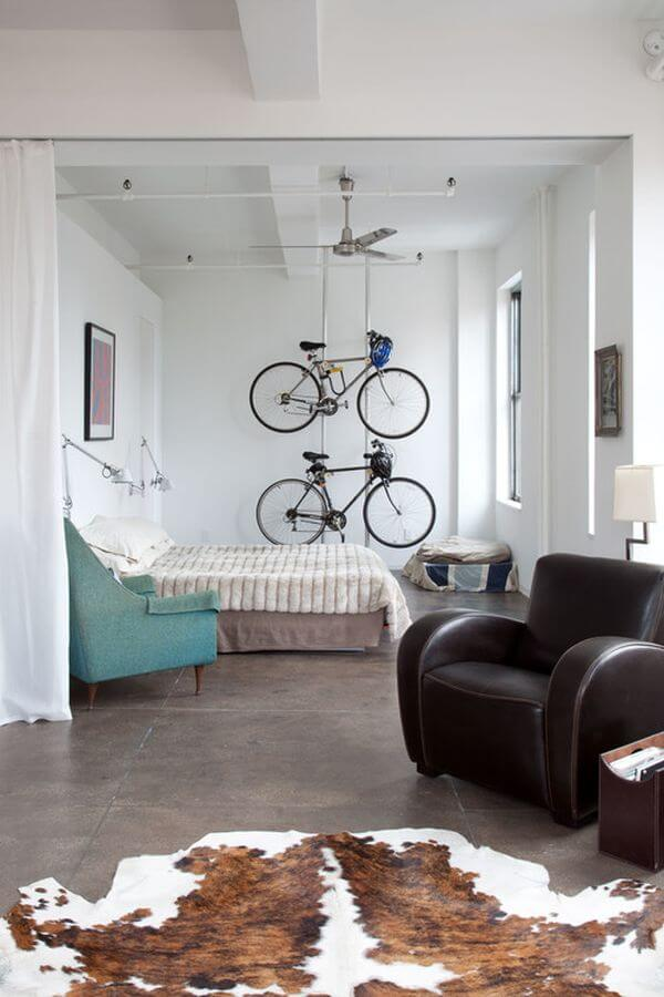How To Make Small Apartment Look Bigger