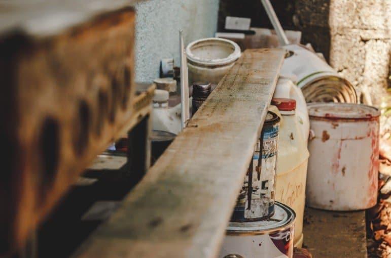 home remodeling preparation