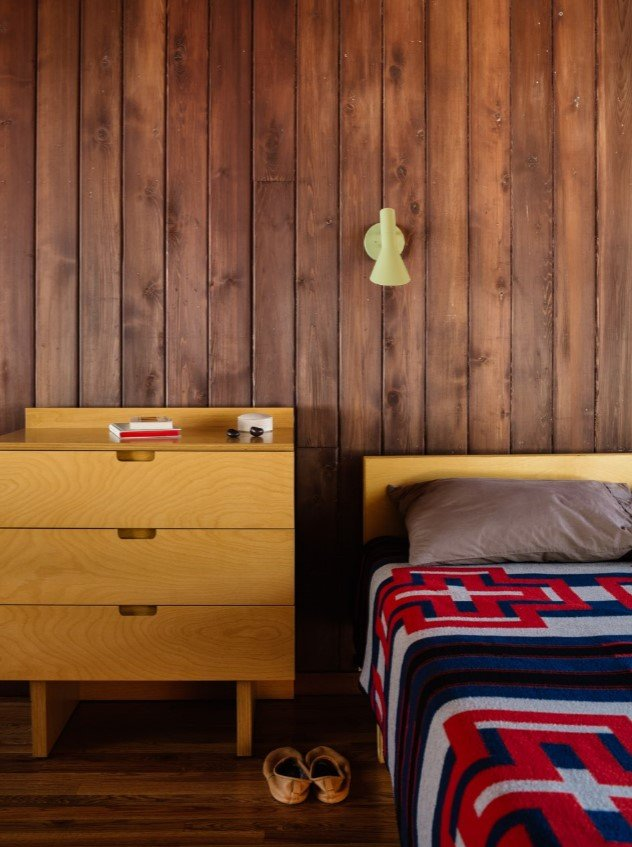 Mid Century Bedroom Furniture