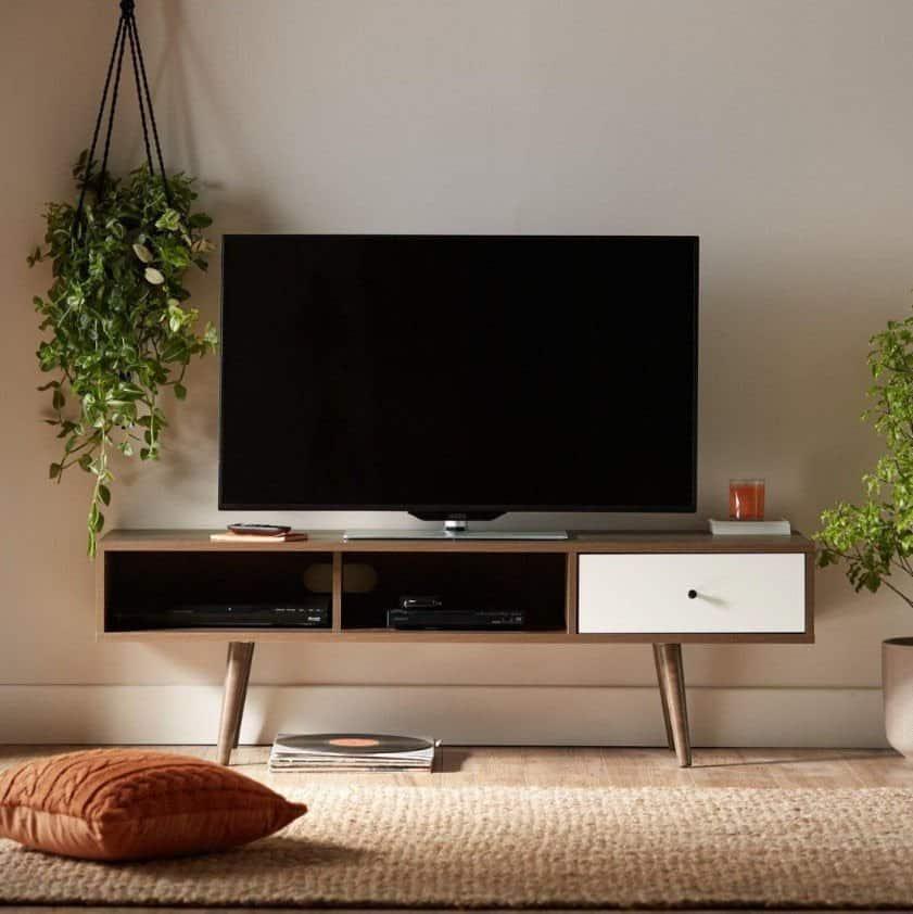 Mid Century Modern Tv Stand - Mid Century Modern Tv Stand Ideas
