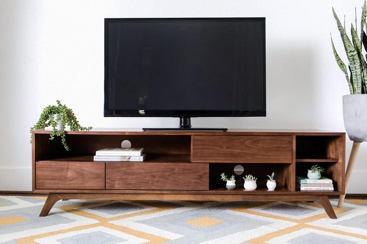 Wooden Sideboard Designs