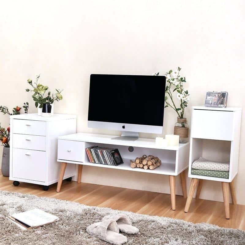 Mid Century Modern Tv Stand - Modern Tv Stands Ikea Modern Mid Century