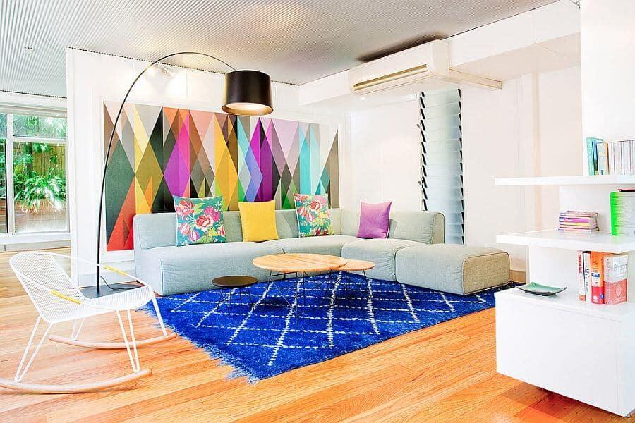 Scandinavian Living Room - Scandinavian Living Room Ideas 1
