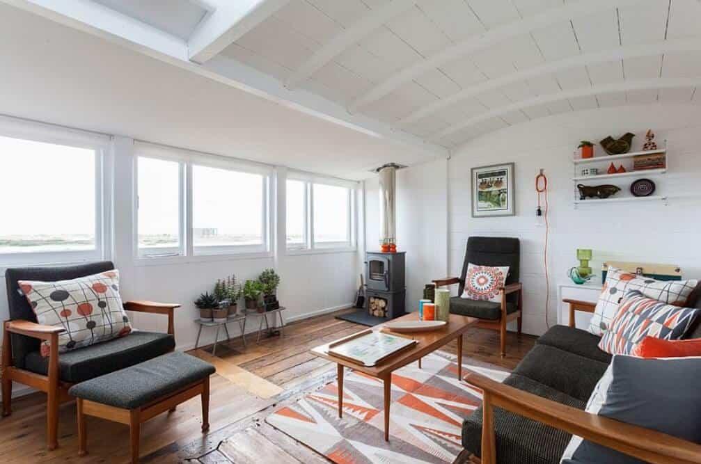 Scandinavian Living Room - Scandinavian Living Room Ideas 14