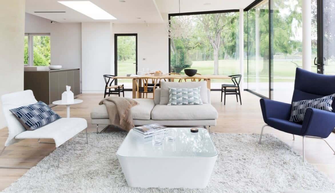 Scandinavian Living Room - Scandinavian Living Room Ideas 18