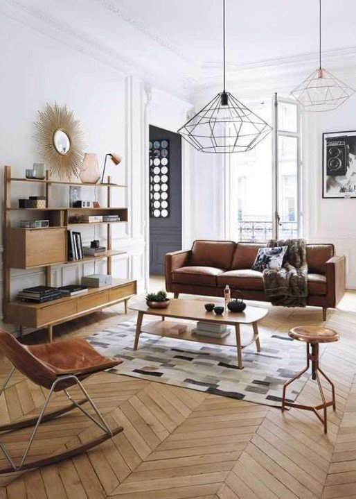 What Is Mid Century Modern Decor? — Interior Design Style