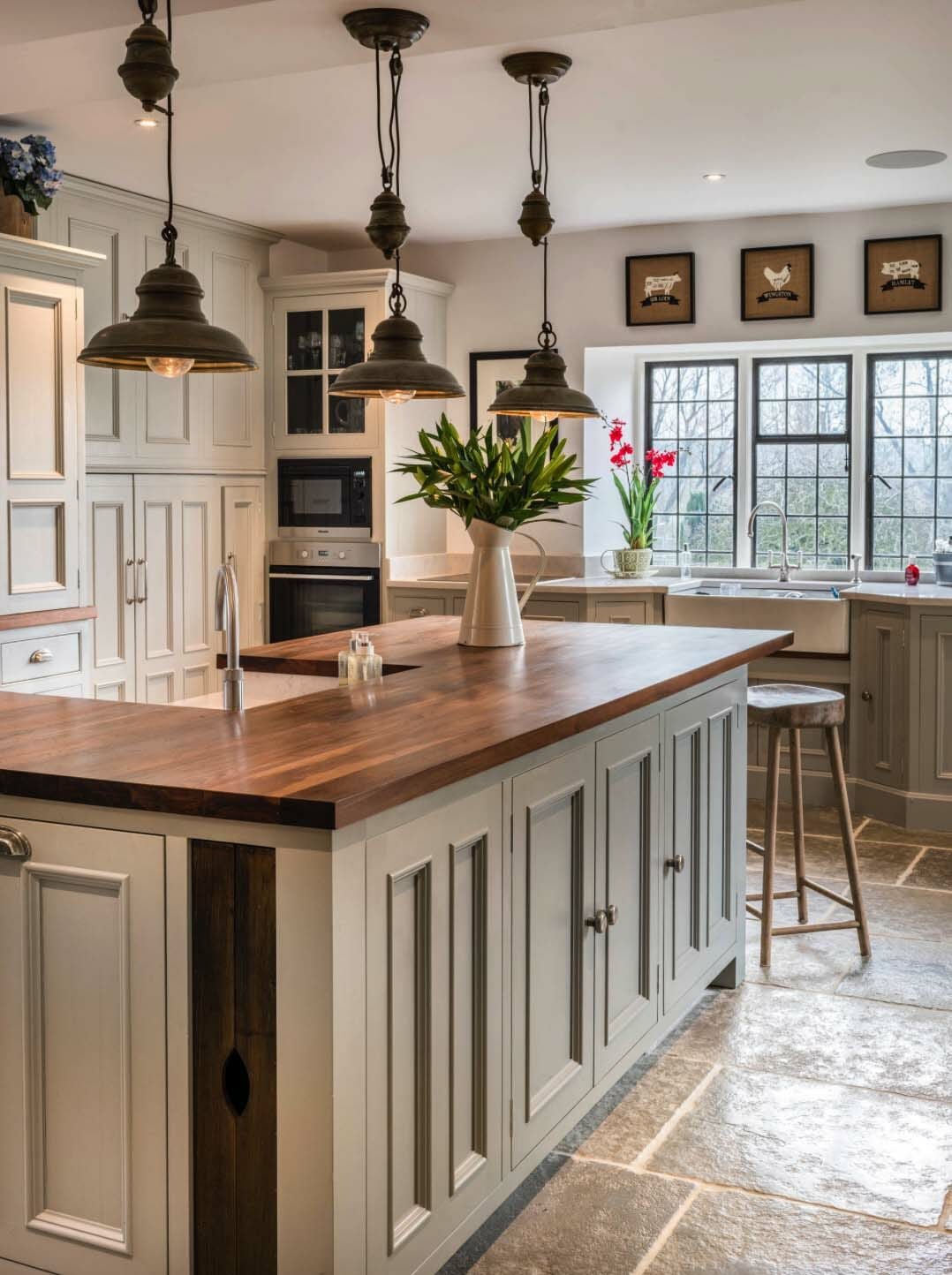 25 Farmhouse Kitchen Decor Ideas Youll Want To Copy