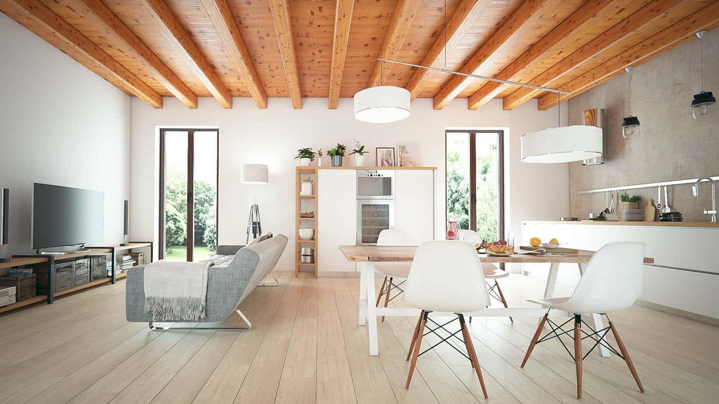What Is Farmhouse Style - Farmhouse Style Kitchen Design Ideas
