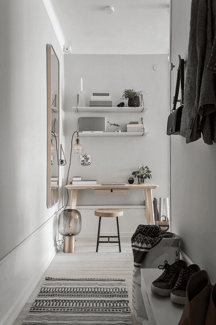 Scandinavian Interior Design - Scandinavian Interior Design 11