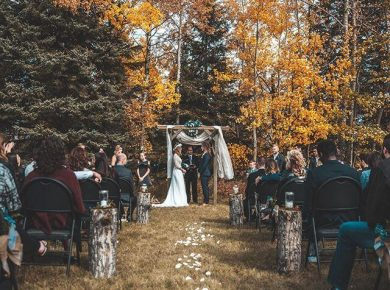 Rustic Wedding Decor Ideas - Rustic Wedding Decoration Ideas 12