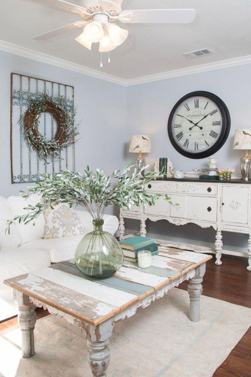 17 Beautiful Rustic Living Room Pictures Ideas For 2019