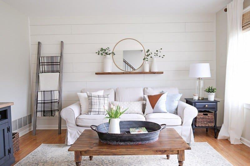 17 Beautiful Rustic Living Room Designs &Amp; Ideas - Rustic Living Room Decor Ideas 9