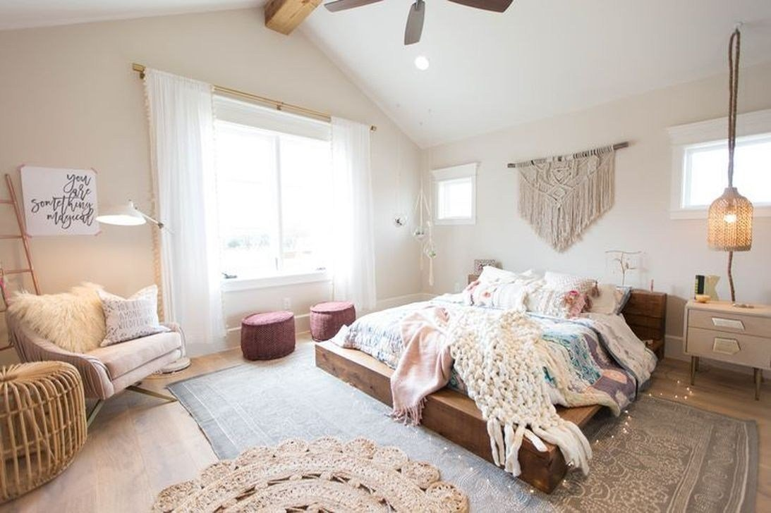 Shabby Chic Room For Teens