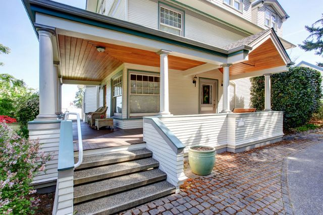 front porch ideas for houses