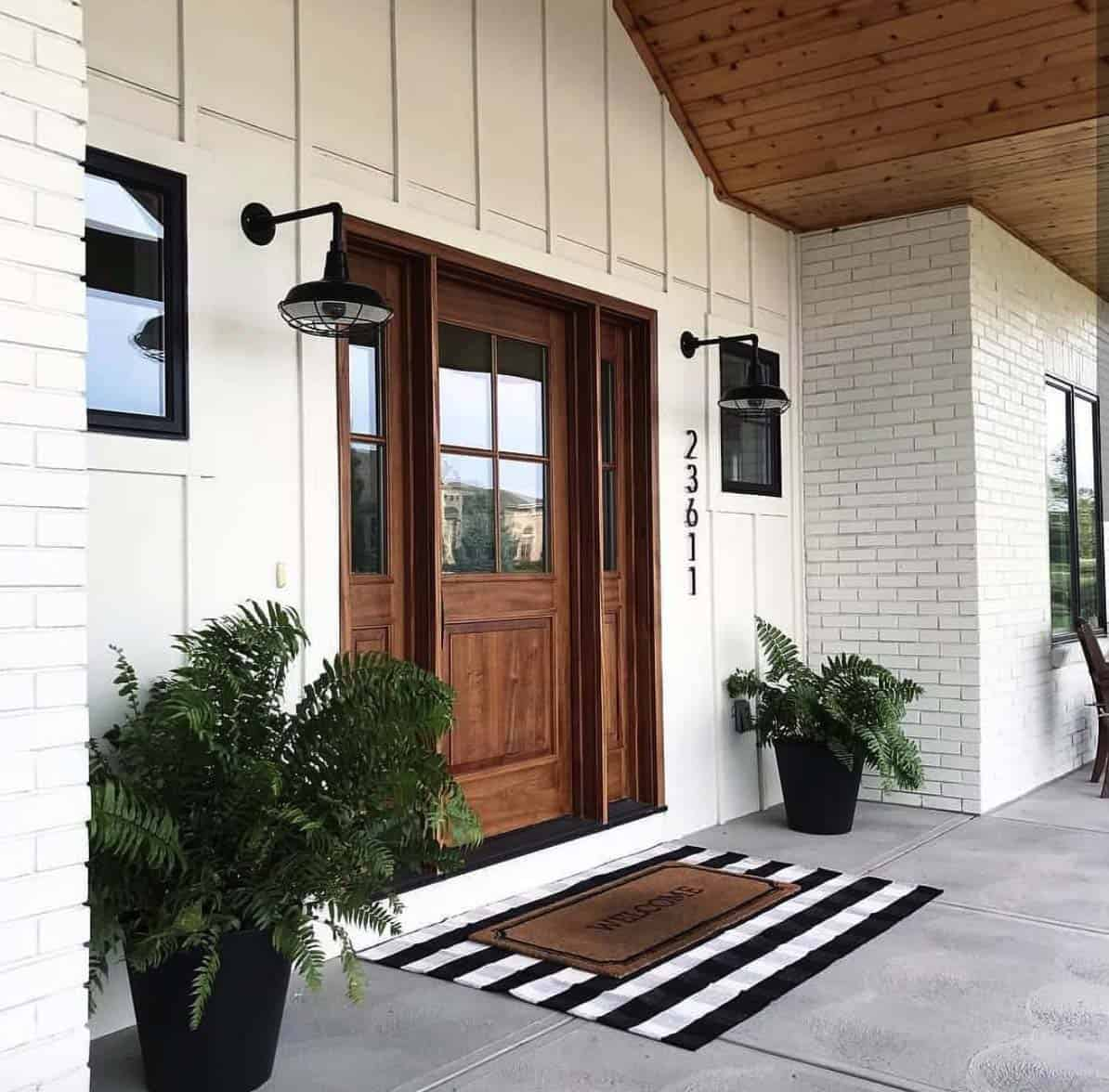 front porch images
