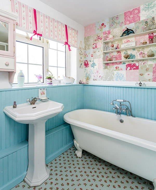 chic bathroom ideas