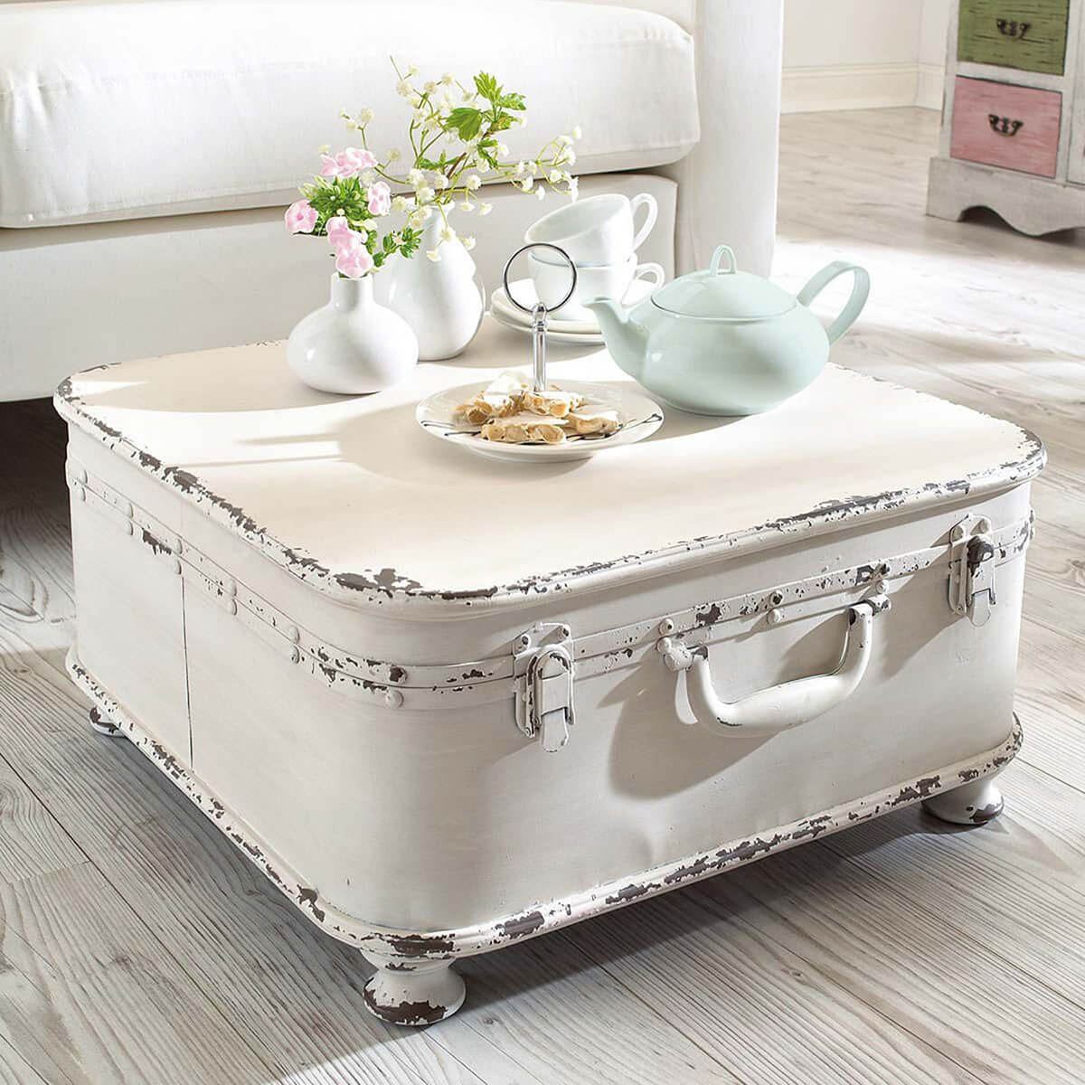 - 25 Adorable Shabby Chic Living Room Ideas You'll Love