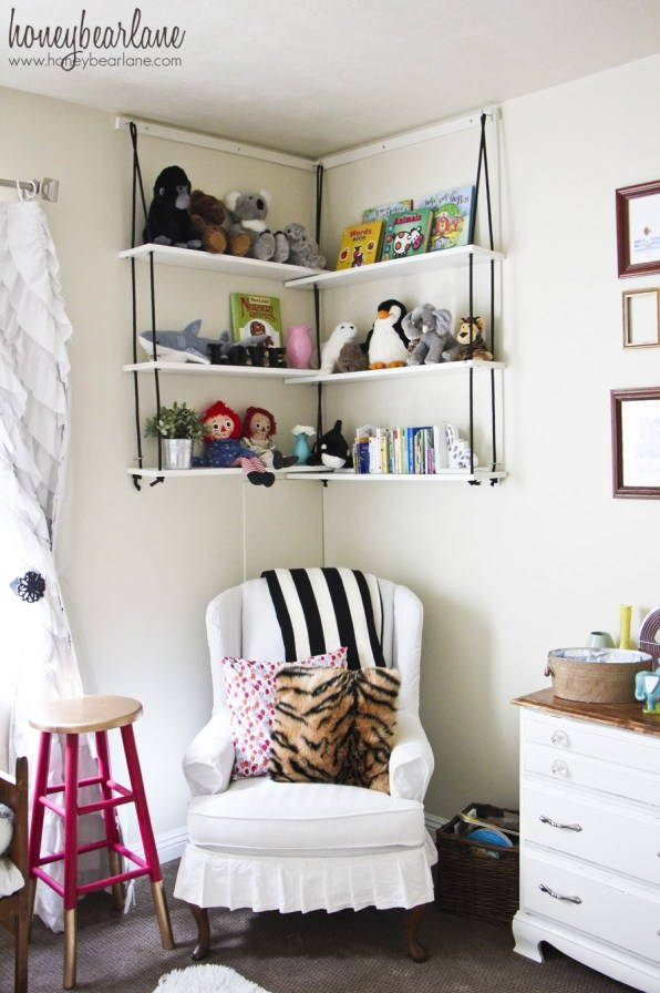 19 Ultimate List Of Diy Corner Shelf Ideas With Plans