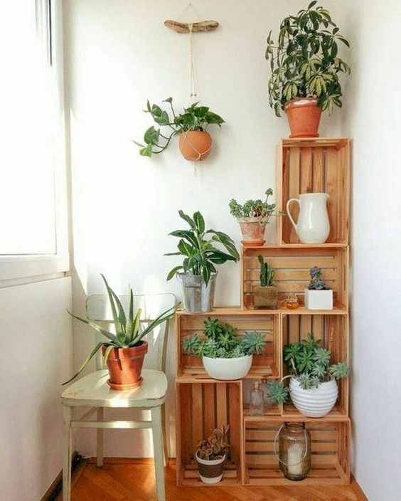 diy corner shelf unit