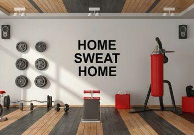 Home Gym Ideas - Home Gym