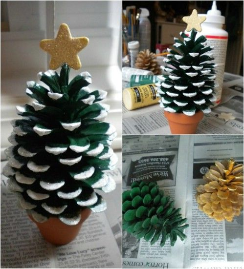 51 Diy Christmas Gift Ideas That Your Friends &Amp; Family Will Love - Diy Christmas Gift Ideas For Decoration 2