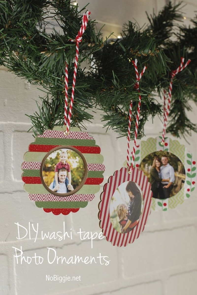 51 Diy Christmas Gift Ideas That Your Friends &Amp; Family Will Love - Diy Christmas Gift Ideas For Decoration 22